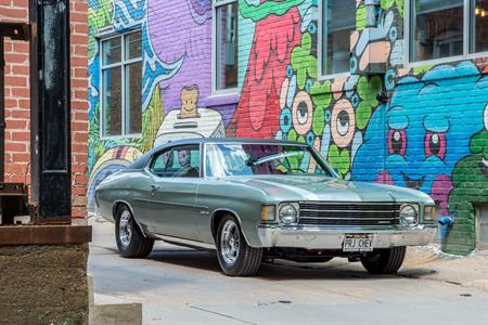 Feature: Project Chevelle