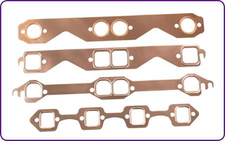 Copper & GraphTite Gasket Tips