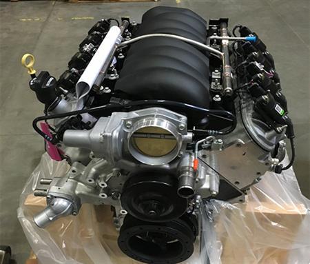 Gen 4 LS Engines - Junkyard LS Swap Identification Guide: Part 2