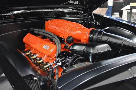 How to Swap GM LS Engines into Almost Anything SA156 LS Swaps