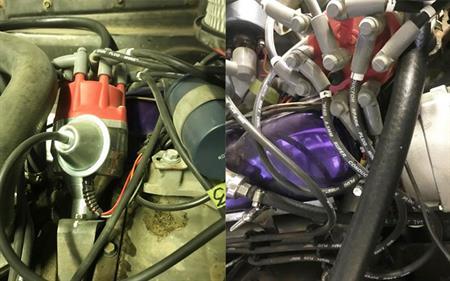 Ignition Upgrades for Classic Mopar Muscle