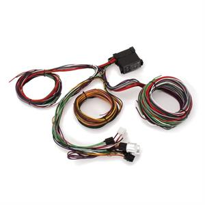 selecting a wiring harness for your street rod rh speedwaymotors com best hot rod wiring harness best hot rod wiring harness