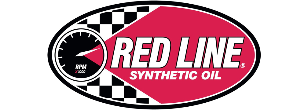 Red Line Synthetic Oil Logo