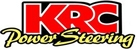 KRC Power Steering Logo