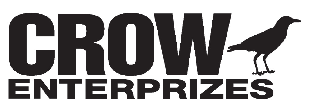Crow Enterprizes Logo