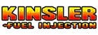 Kinsler Fuel Injection Logo