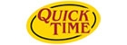 Quick Time Logo