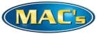 Macs Antique Auto Parts Logo