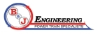 B&J Engineering Logo