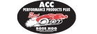 ACC Performance Products Plus Logo