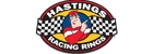 Hastings Racing Rings Logo