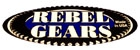 Rebel Gears Logo