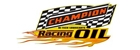 Champion Racing Oil Logo
