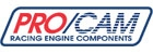 Pro/Cam Racing Engine Components Logo