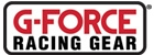 G-Force Racing Gear Logo