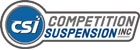 Competition Suspension Logo