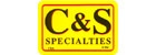 C&S Specialties Logo