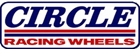 Circle Racing Wheels Logo