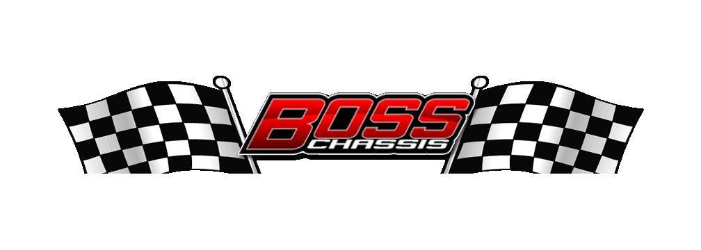 Boss Chassis Logo