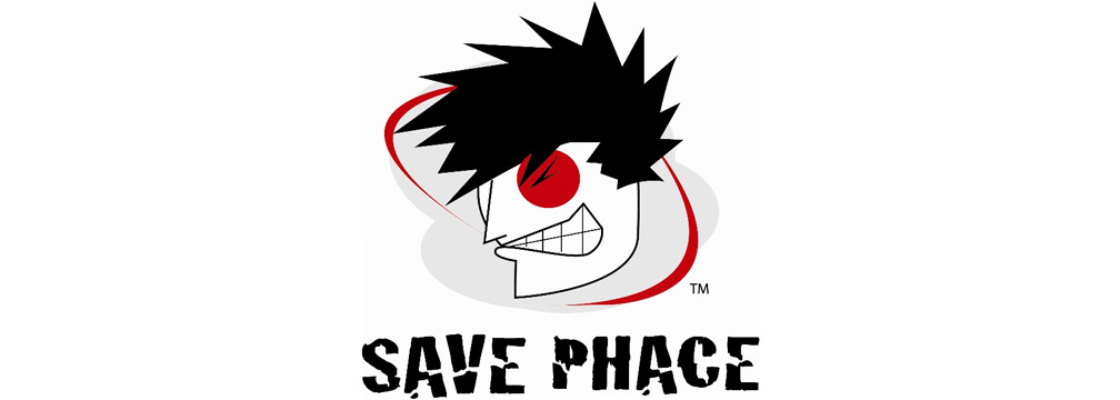 Save Phace Logo
