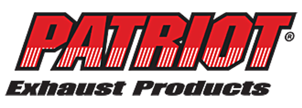 Patriot Exhaust Logo