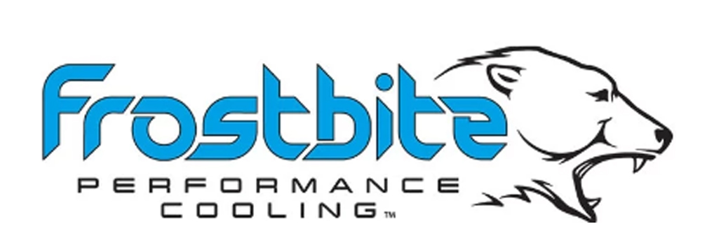 Frostbite Performance Cooling Logo