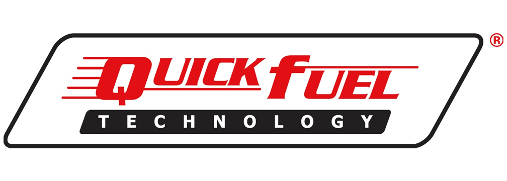 Quick Fuel Technology Logo