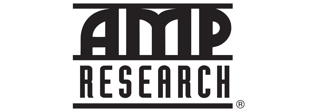 AMP Research Logo