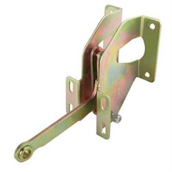 Booster Mounting Brackets