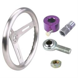 Steering Wheels & Components