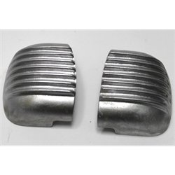 Brake Air Ducts