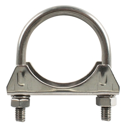 Exhaust Clamps
