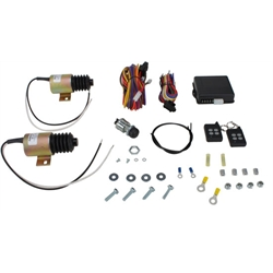 Keyless Remote Entry Kits