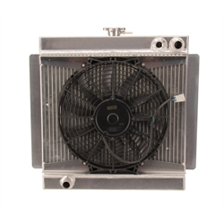 Radiator and Cooling Fan Kits