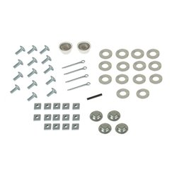 Pedal Car Hardware Kits