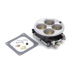 Fuel Injection Throttle Bodies