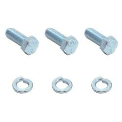 Crankshaft Pull Bolts
