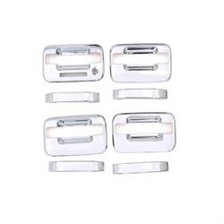 Exterior Door Handle Covers