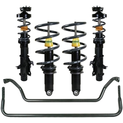 Front/Rear Suspension Kits