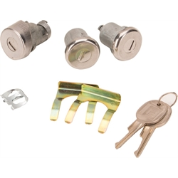 Door Locks and Components