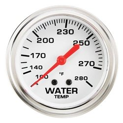 Water Temperature Gauges