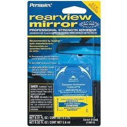 Mirror Adhesives