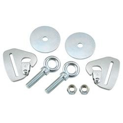 Seat Belt Mounting Hardware