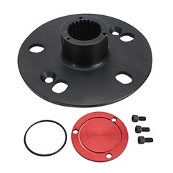 Wheel Hub Flanges