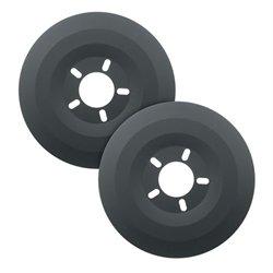 Wheel Brake Dust Shields