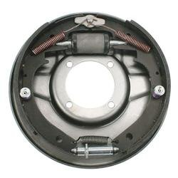 Brake Drum Backing Plates