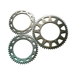 Drive Chain Sprockets and Guards
