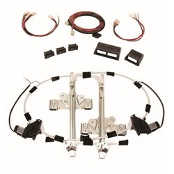 Power Window Conversion Kits