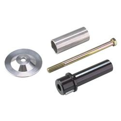 Mandrel Drive Components
