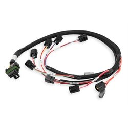Ignition Wiring Harnesses